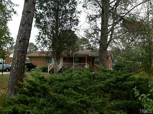2905 Kanewood Dr, Durham, NC