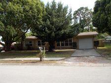 1325 Jeffords St, Clearwater, FL 33756