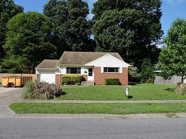 Virginia Beach Real Estate Property Records