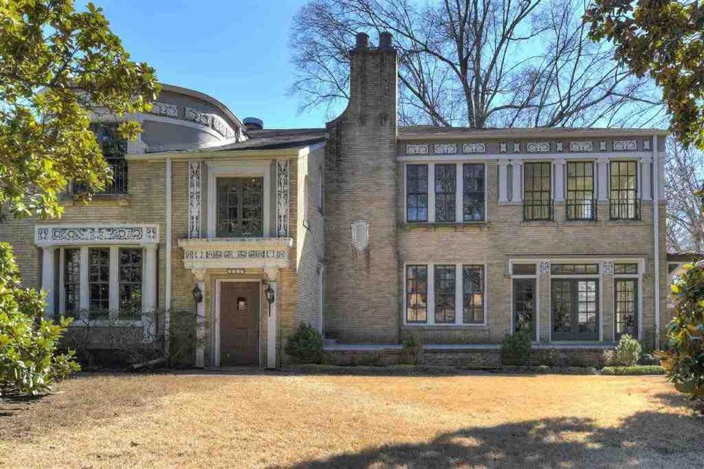 1889 Overton Park Ave Memphis TN 38112