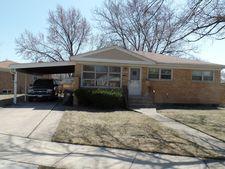 9313 Osceola Ave, Morton Grove, IL 60053