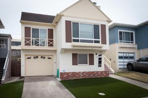 181 Brooklawn Ave, Daly City, CA 94015