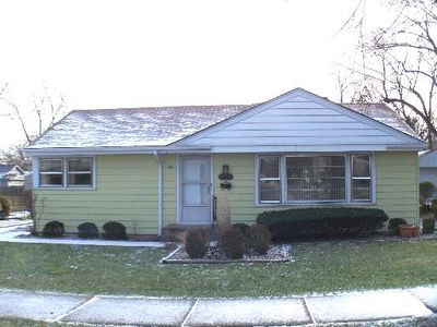 1351 Birch Rd, Homewood, IL