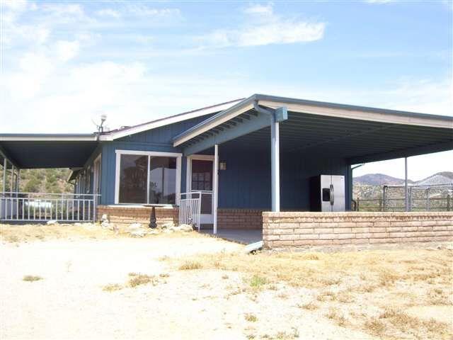 Property For Sale Sand Canyon Tehachapi