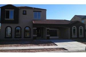 22247 E Via Del Verde --, Queen Creek, AZ 85142