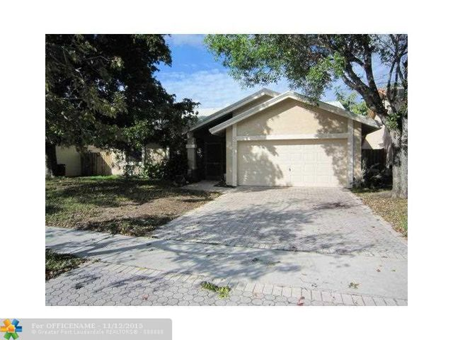 3281 nw 96th ave sunrise fl 33351 home for sale and