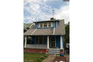 12815 Harvard Ave, Cleveland, OH 44105