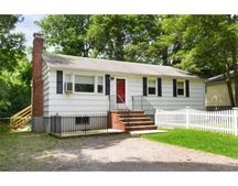 50 Clisby Ave, Dedham, MA 02026