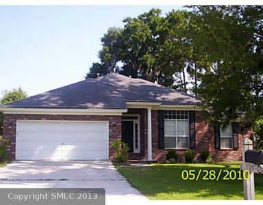 137 Sea Palm Rd, Savannah, GA