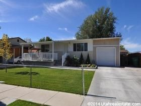 8658 s 3780 w west jordan ut 84088 home for sale and