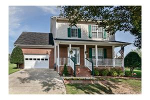 2424 Damascus Dr, Indian Trail, NC 28110