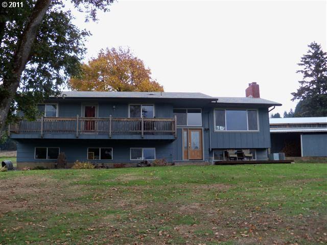 Elkton Oregon Property For Sale