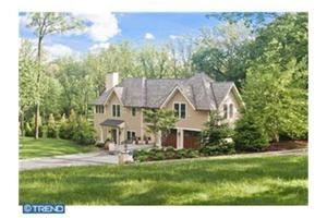 Photo of 1439 ABBEY LN,GLADWYNE, PA 19035