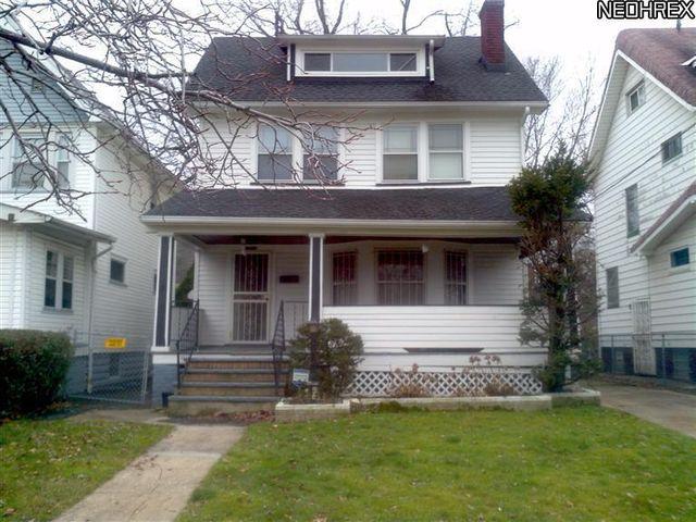 13014 Arlington Ave, Cleveland, OH