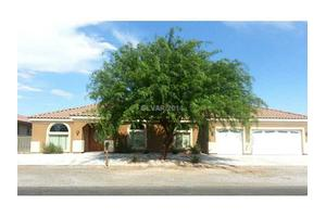3328 Ernest St, North Las Vegas, NV 89032