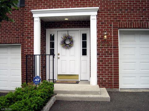 287 Pompton Ave, Cedar Grove, NJ 07009