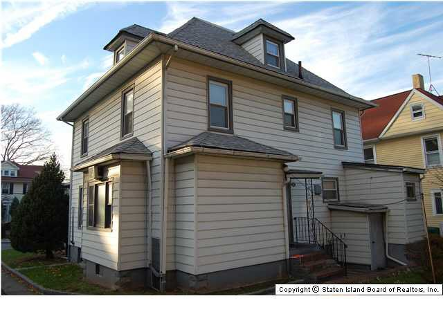 Bement Ave Staten Island Ny
