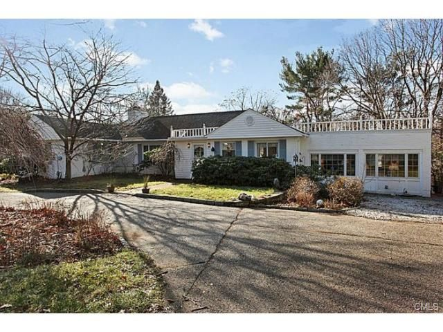6 turkey hill rd s westport ct 06880 home for sale and for Homes for sale westport ct