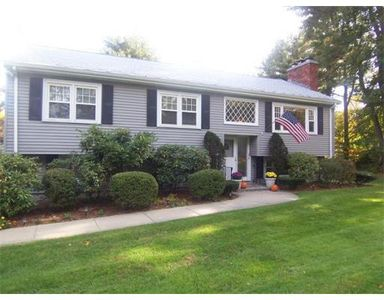 396 Brush Hill Rd, Milton, MA