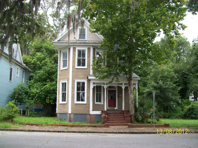 1117 grant st brunswick ga 31520 - 4 bedroom houses for rent in brunswick ga ...