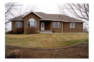 6443 Ashcroft Rd, Greeley, CO 80634