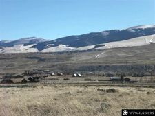 11 Table Mountain Ct, Dubois, WY 82513