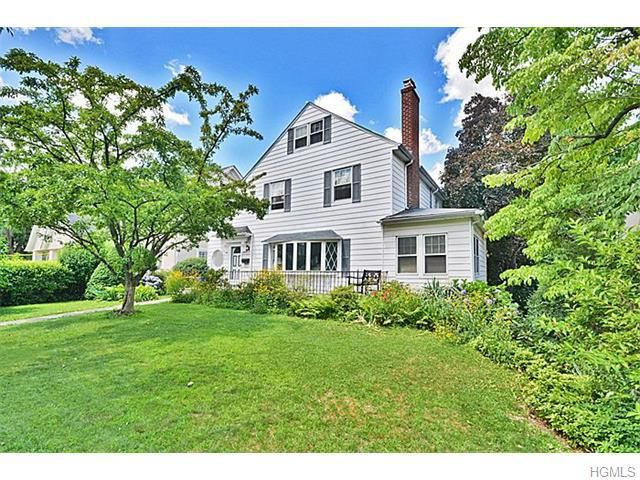 75 franklin ave yonkers ny 10705 home for sale and