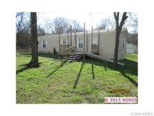 7540 E Hwy 412 Hwy, Locust Grove, OK 74352