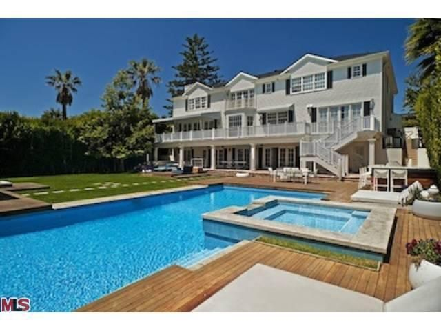 530 toyopa dr pacific palisades ca 90272 for Biggest house in california