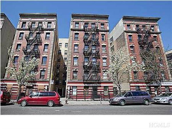 160 Wadsworth Ave Apt 103, New York, NY