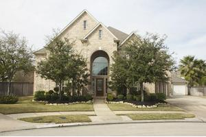 11807 Kirby Hill Ct, Cypress, TX 77433