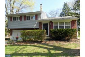 604 Brookhill Rd, WEST CHESTER, PA 19380