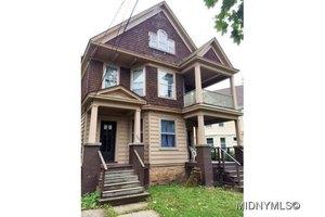 1619 Holland Ave, Utica, NY 13501