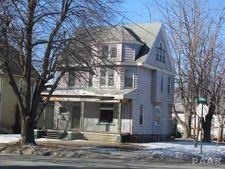 506 S Main St, Canton, IL 61520