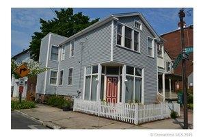 487 Elm St, New Haven, CT 06511