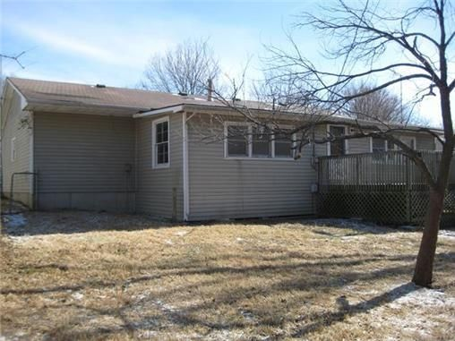 harrisonville single parents Is a single family home for sale at $150,000 2904 eastern hills parkway has 2 bedrooms, 20 baths, and was built in 2006 the property's zip code is 64701 which is in harrisonville, mo.