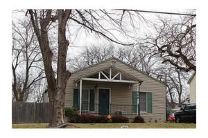 206 North St, Mansfield, TX 76063
