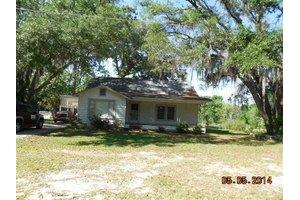 118 Namon Spears Rd, Crawfordville, FL 32327