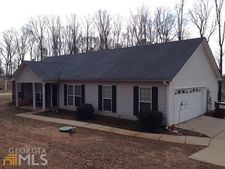 914 Longview Trl, Griffin, GA 30223