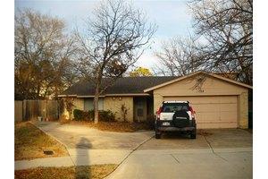 125 Willow Brk, Lewisville, TX 75067