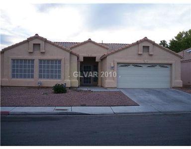 3421 Wild Filly Ln, North Las Vegas, NV