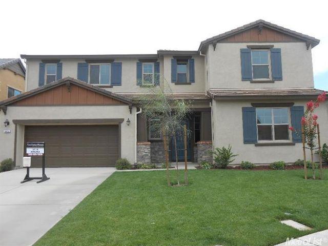 New Home Development In Lathrop Ca