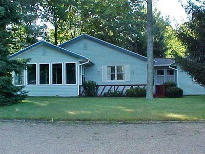 9138 Elmwood Ct, Canadian Lakes, MI
