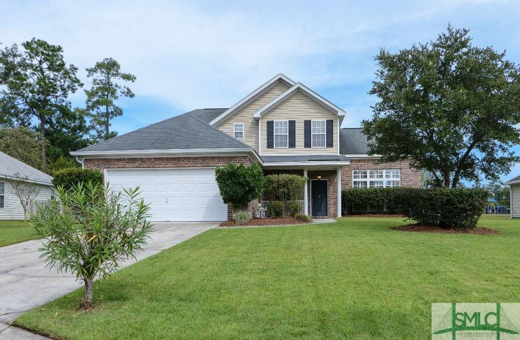 Chatham County Savannah Ga Property Records