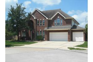 12023 Snowcrest Ct, Tomball, TX 77377