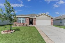 2617 Redfish Dr, Texas City, TX 77591