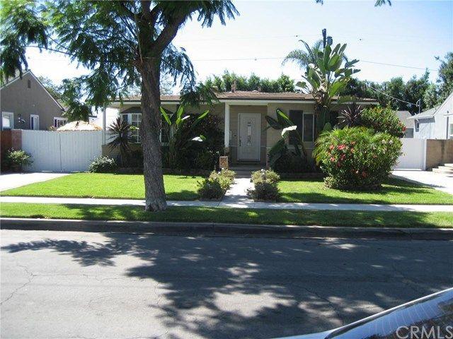 E Conant St Long Beach Ca