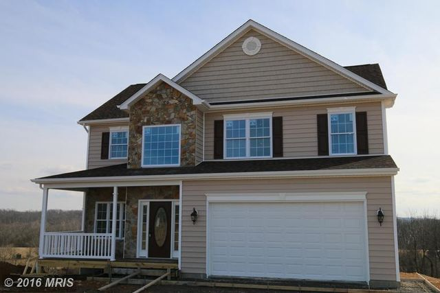 slonaker ln martinsburg wv 25405 new home for sale
