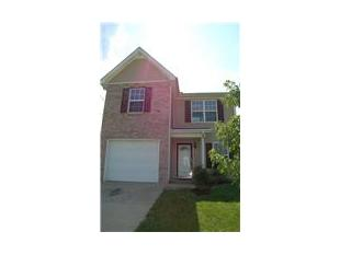 278 Bill Stewart Blvd, La Vergne, TN