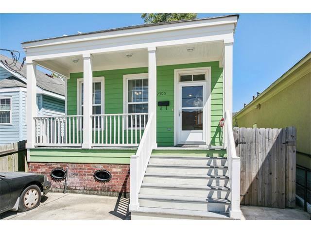 2305 Painters St New Orleans La 70117